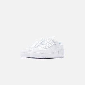 Nike WMNS Air Force 1 Double Vision - White