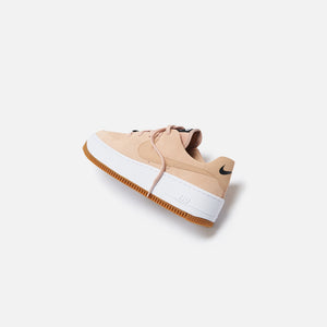 Nike WMNS Air Force 1 Sage Low - Bio Beige / Black