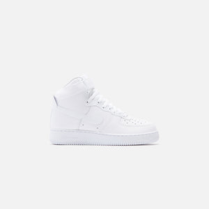 Nike Air Force 1 '07 High - White Image 1