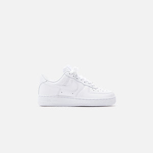 Nike WMNS Air Force 1 '07 Low - Triple White Image 1