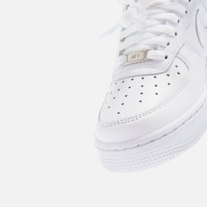 Nike WMNS Air Force 1 '07 Low - Triple White Image 7