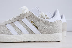 adidas Originals WMNS Gazelle - Off White
