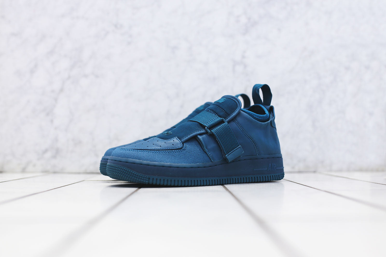 Nike WMNS Air Force 1 Explorer XX - Geode Teal