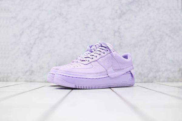 ... Nike WMNS Air Force 1 Jester XX - Violet Mist ...
