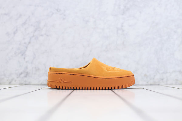 Nike WMNS Air Force 1 Lover XX - Cinder Orange