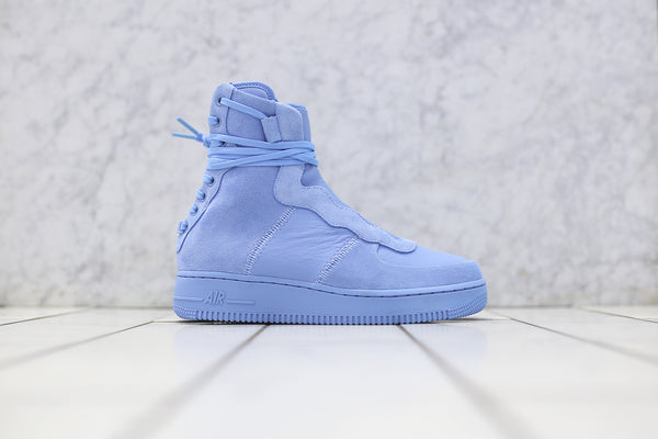 Nike WMNS Air Force 1 Rebel XX - Light Blue