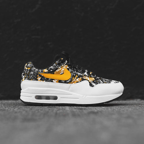 Nike WMNS Air Max 1 NRG QS - White / University Gold / Black