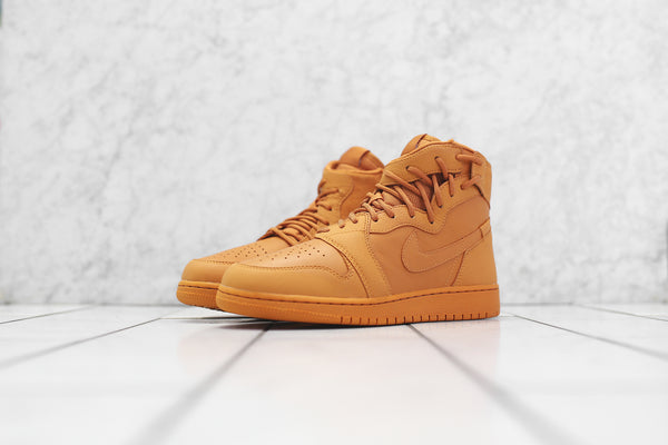 Nike WMNS Air Jordan 1 Rebel XX - Cinder Orange