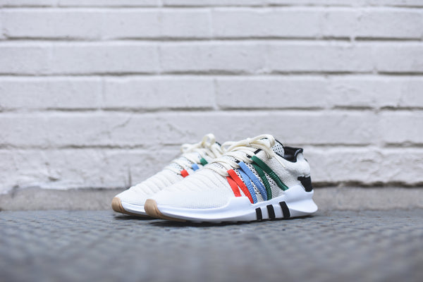 adidas Originals WMNS EQT Racing ADV PK - White / Multi