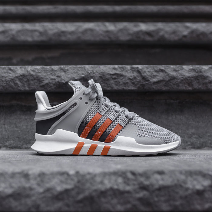 adidas Originals WMNS EQT ADV - Grey / Burnt Orange