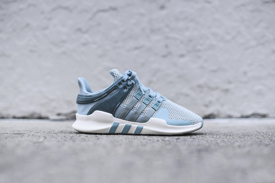 adidas Originals WMNS EQT Support ADV - Teal / White
