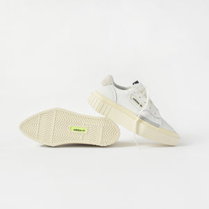 adidas WMNS HyperSleek - White / Off White / Crystal White