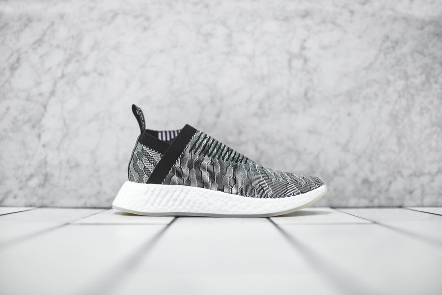 adidas Originals WMNS NMD_CS2 PK - Black / White