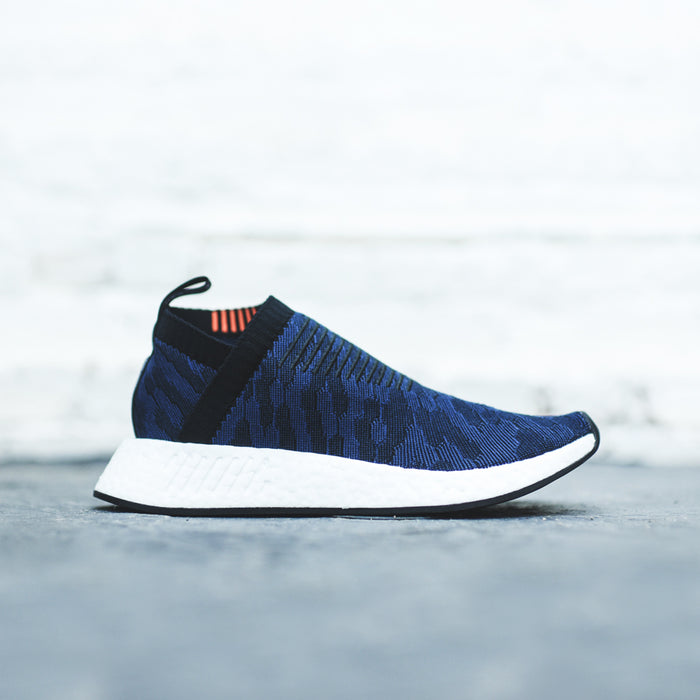 adidas Originals WMNS NMD_CS2 PK - Navy / Black