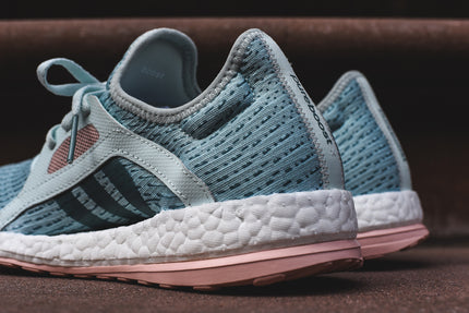 adidas WMNS Pure Boost X - Ice Mint / Vapour Steel