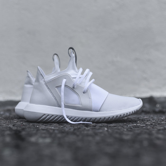 adidas Originals WMNS Tubular Defiant - Triple White