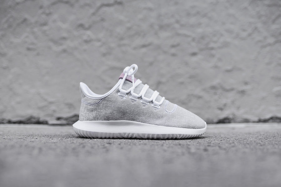 adidas Originals WMNS Tubular Shadow - Grey / White