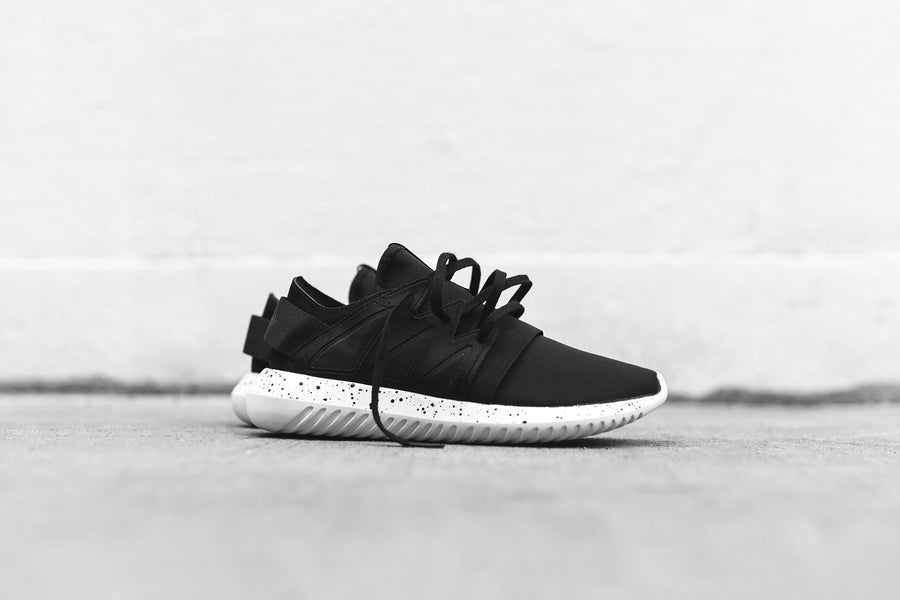 adidas Originals WMNS Tubular Viral - Black / White