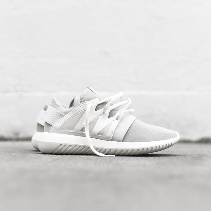 adidas Originals WMNS Tubular Viral - Chalk White / White