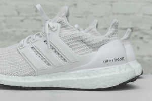 adidas WMNS UltraBoost 4.0 - Triple White Image 5