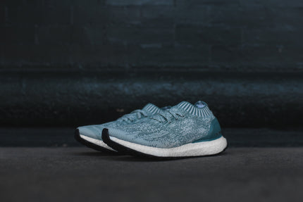 adidas WMNS Ultra Boost Uncaged - Crystal White / Vapour