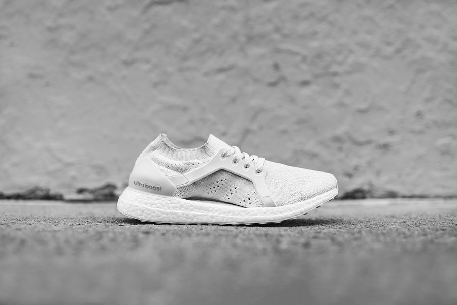 adidas WMNS Ultraboost X - White