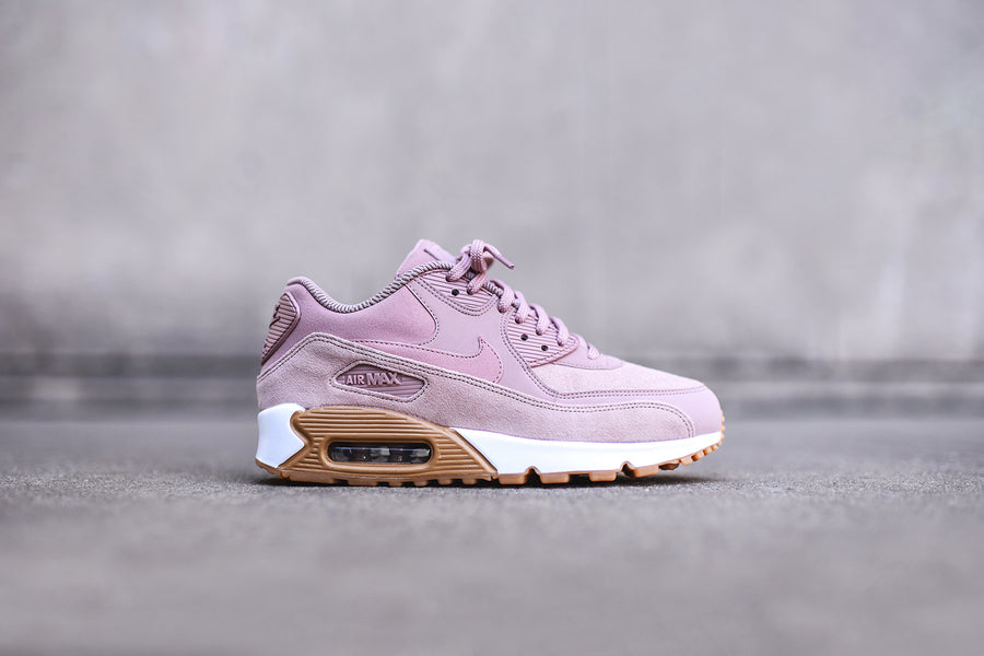 Nike WMNS Air Max 90 SE - Blush / White