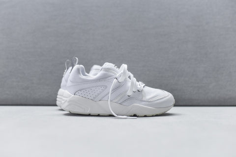 Puma WMNS Blaze of Glory Decor - White