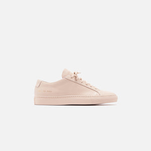 Common Projects WMNS Original Achilles Low - Beige