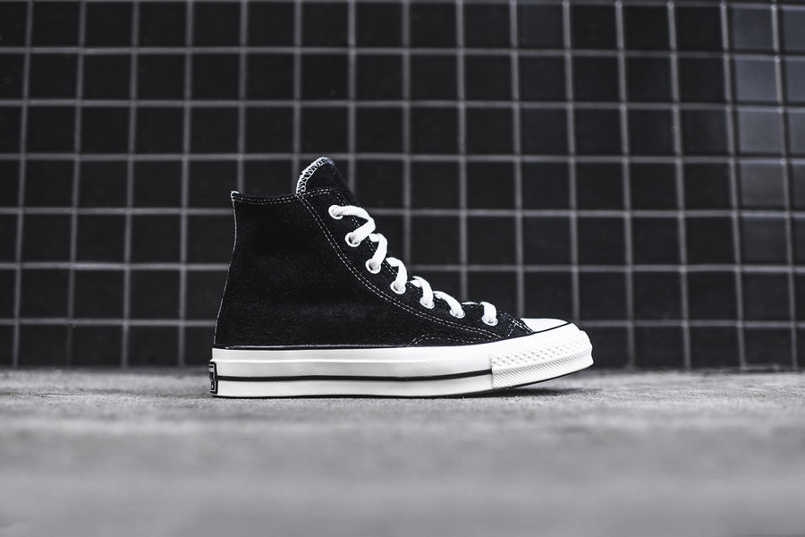 Converse WMNS Chuck Taylor All Star High '70 - Black