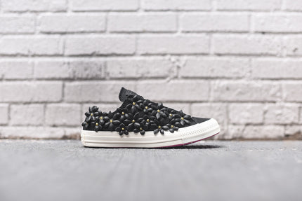Converse x Patbo WMNS Chuck Taylor All Star Low - Black