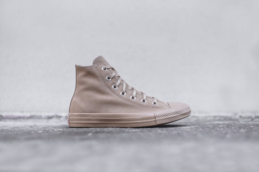 Converse WMNS Chuck Taylor All Star High - Light Fawn