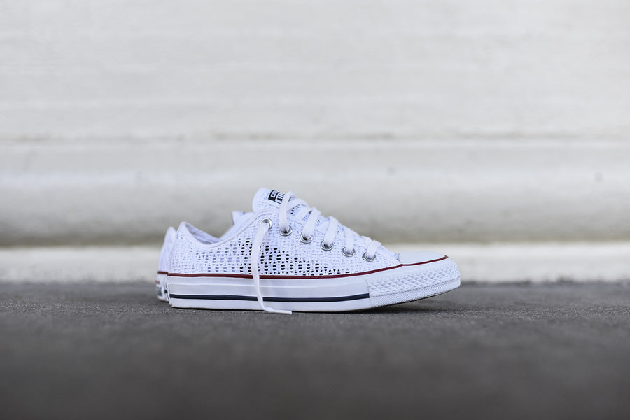 Converse WMNS Chuck Taylor All Star Ox - White