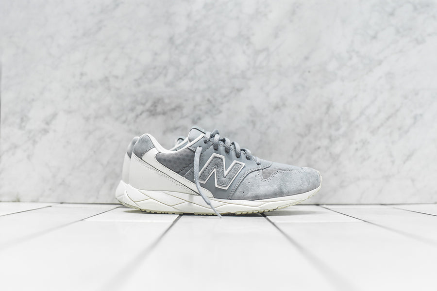 New Balance WMNS RT96 Mash-Up - Steel Grey / Angora