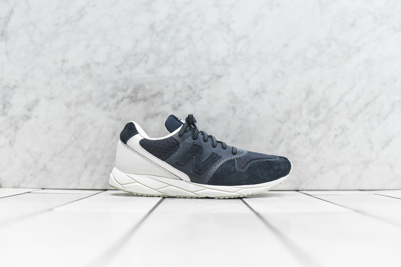 New Balance WMNS RT96 Mash-Up - Outer Space Navy / Angora