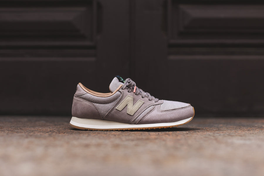 New Balance WMNS L420GFR - Grey