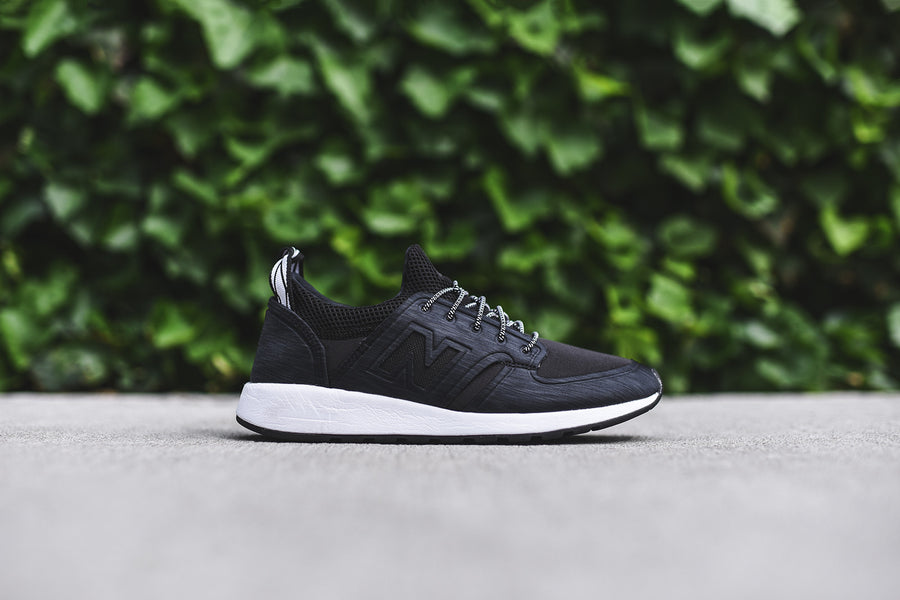 New Balance WMNS 420SA REVlite Sip-On - Black