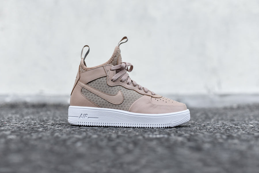 Nike WMNS Air Force 1 Ultraforce Mid - Vachetta Tan