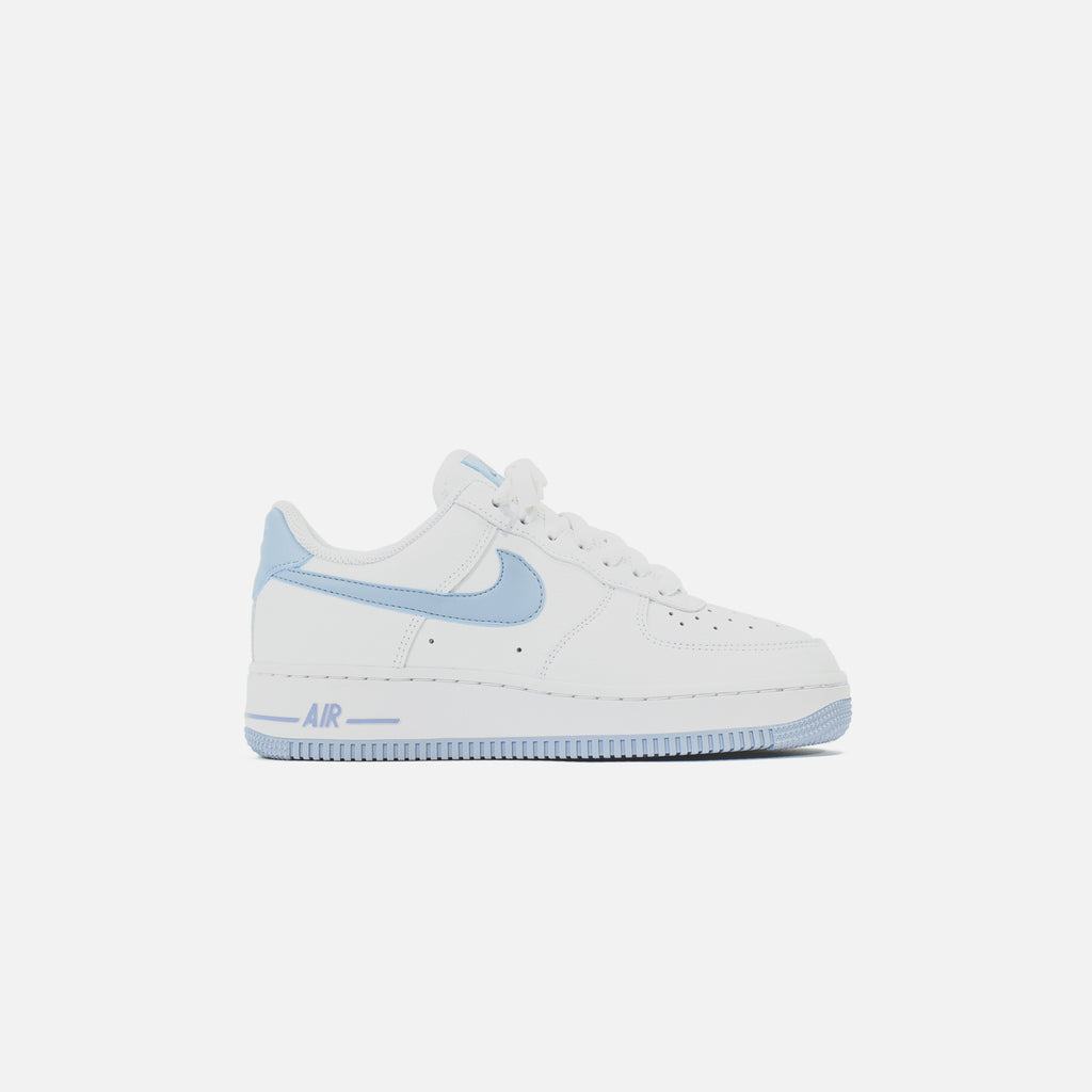'07 Force Wmns Armory White Nike 1 Blue Light Air 2EHI9D