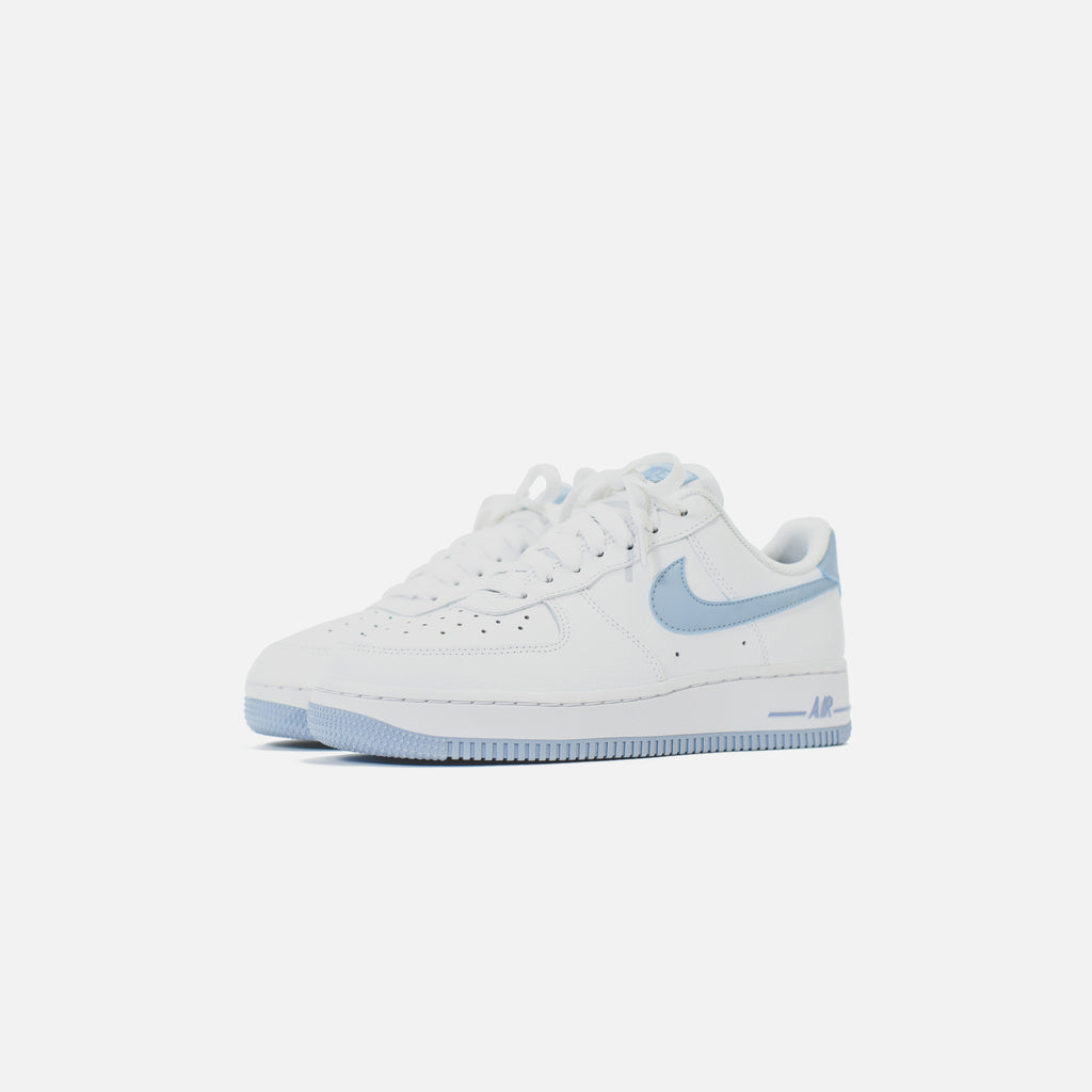 newest collection 19ac2 270c7 Nike WMNS Air Force 1  07 - White   Light Armory Blue – Kith