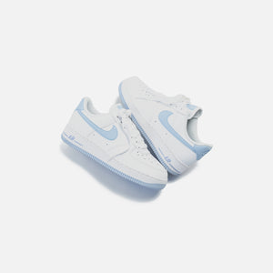 Nike WMNS Air Force 1 '07 - White / Light Armory Blue