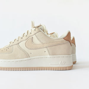 Nike WMNS Air Force 1 '07 PRM - Pale Ivory / Summit