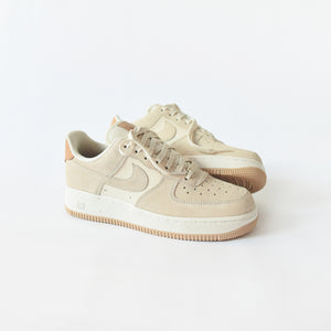 Nike WMNS Air Force 1 '07 PRM Pale Ivory Summit – Kith