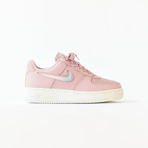 Nike WMNS Air Force 1 '07 - Plum Chalk / Obsidian Mist / Summit White