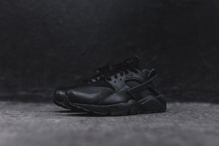 Nike WMNS Air Huarache Run - Triple Black