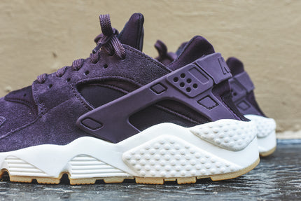 Nike WMNS Air Huarache Run SD - Wine / White