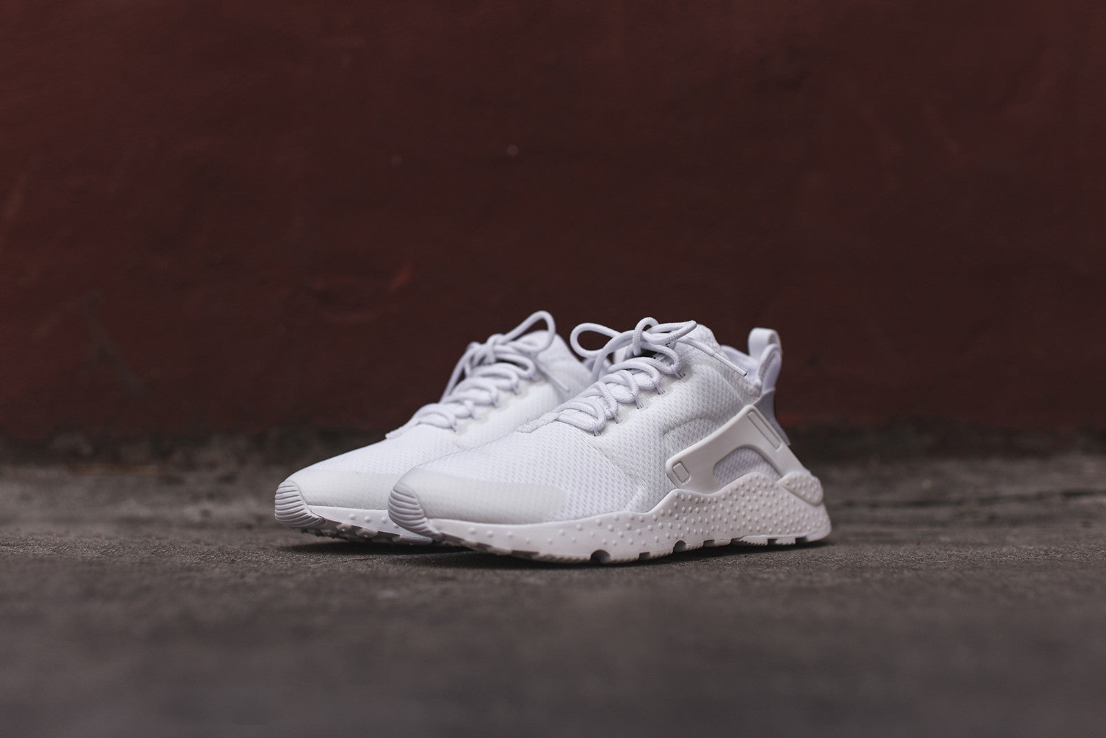 Nike WMNS Air Huarache Run - Ultra White