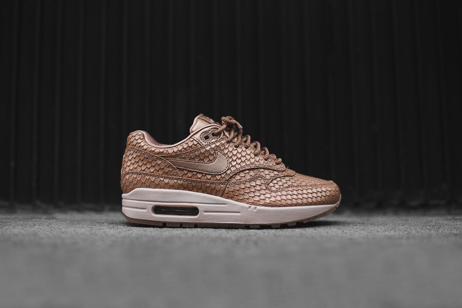 Nike WMNS Air Max 1 PRM - Gold