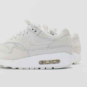 Nike WMNS Air Max 1 PRM - Summit White / Platinum
