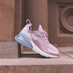 hot sale online 3dab9 22d76 Nike WMNS Air Max 270 - Plum Chalk